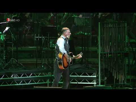 Steve Harley & Cockney Rebel - Sebastian