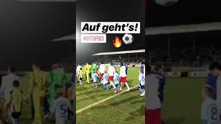 Hartberg vs Red Bull Salzburg 0-4