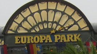 Европа-парк. Парк развлечений в Русте, Германия.(Отрывки сделанные в результате посещения Европа-парк. Парк развлечений в Русте, Германия. Я в VK добавляю..., 2016-01-26T19:50:17.000Z)