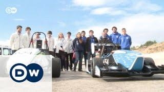 سيات فورمولا الطلبة | عالم السرعة