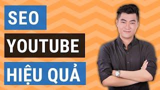 SEO Youtube: Làm sao để video top 1 Youtube