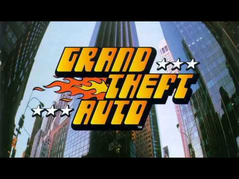 GTA 1 - Brooklyn Underground FM - Completo/Full - HD