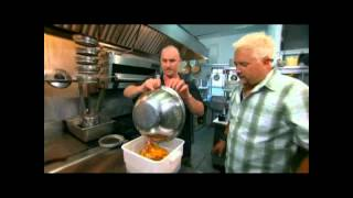 Jethro's Fine Grub On Diners, Drive-ins And Dives