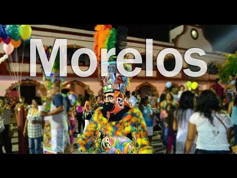 Ciudades con Historia | Morelos | 3x03