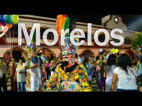 Ciudades con Historia   Morelos   3x03