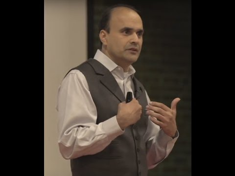 Leaders find ways to say yes | Shahid Shah | TEDxWilmingtonSalon