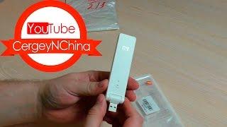 XiaoMi Mi WiFi Amplifier Усилитель WiFi без усиления(XiaoMi Mi WiFi Amplifier приехал к нам в посылке из Китая. Распаковка и обзор с тестированием усиления и скорости репит..., 2016-04-14T19:00:00.000Z)
