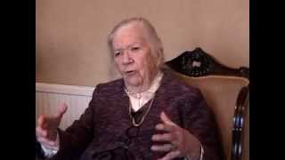 Isabel Menzies Lyth Documentary by Amy L Fraher