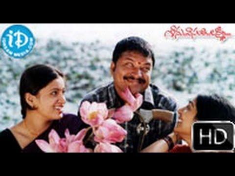 Seenu Vasanthi Lakshmi (2004) - HD Full Length Telugu Film - Patnaik -  Padmapriya - Navneet Kaur