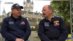 Das Rallye Rekordmeister-Team (ORF Sport + Dokumentaion)