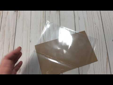 Fuse Tool Tutorial- shaker card