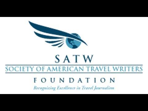 2017 SATW Foundation Lowell Thomas Travel Journalism Awards