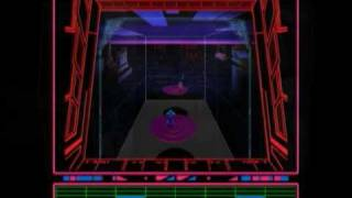 Coin-Op Games 1983 - Discs of Tron (Bally Midway) [MAME]
