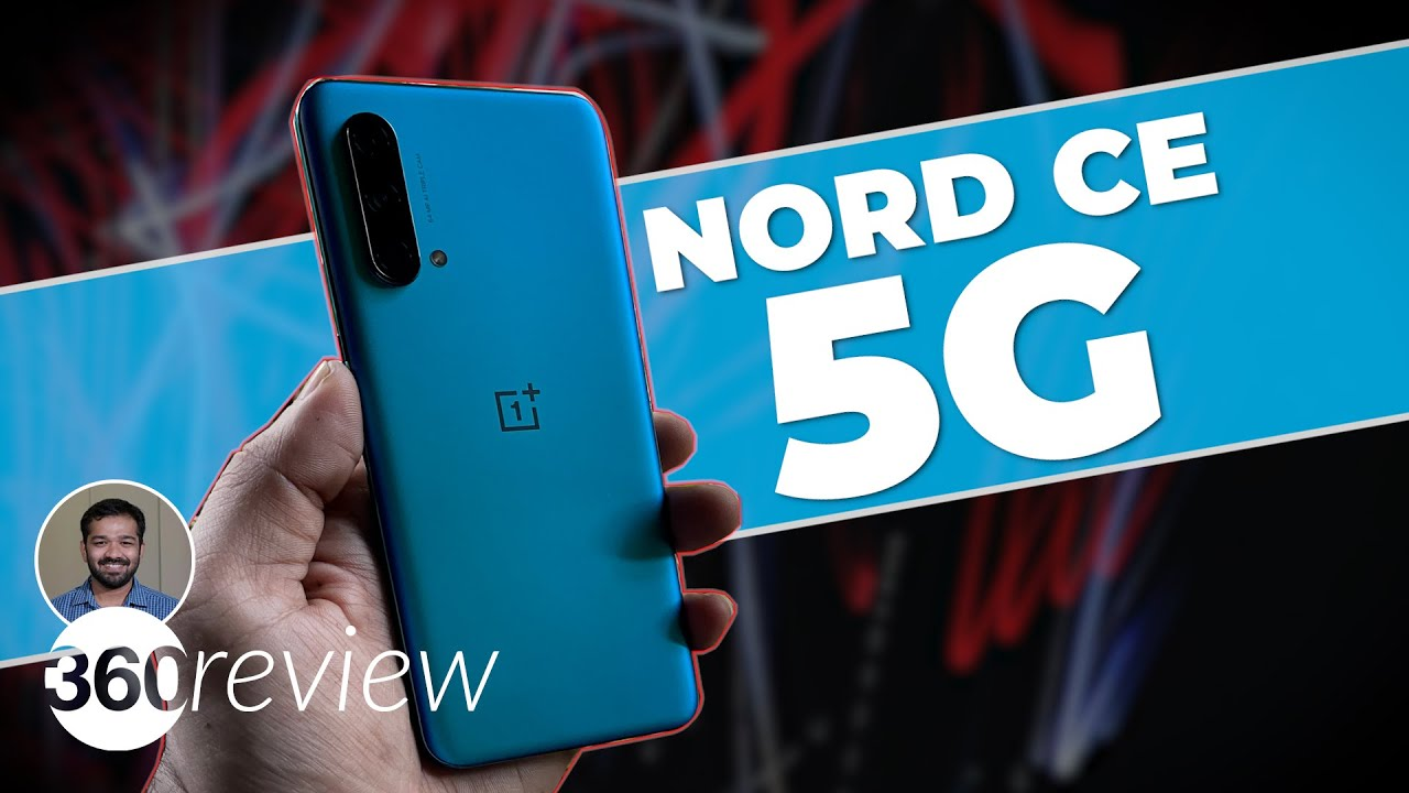 OnePlus Nord CE 5G Review: This 'One' Packs a Little Extra