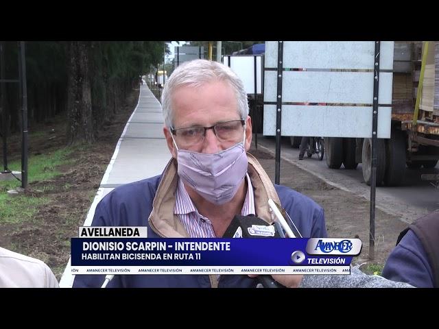 DIONISIO SCARPIN - INTENDENTE