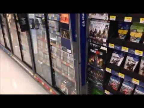 Walmart Video Game Nintendo Hunting Youtube