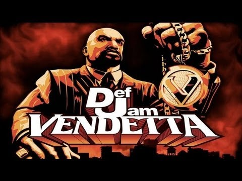 Def Jam Vendetta *Intro* (HD) - YouTube