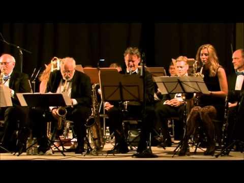 Billy Strayhorn: Chelsea Bridge for The Duke Ellington Orchestra. From