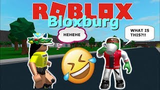 HA! I GOT MY REVENGE! I PRANKED JESSE!!(ROBLOX BLOXBURG)