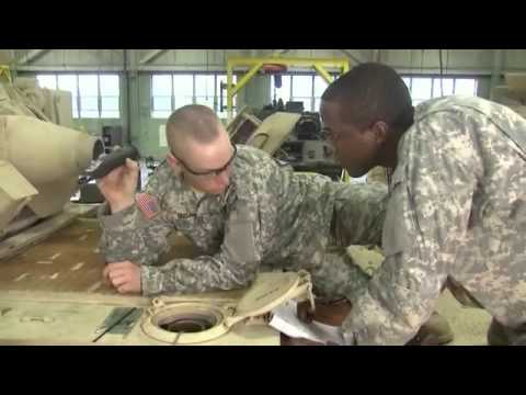 91M Bradley Fighting Vehicle System Maintainer