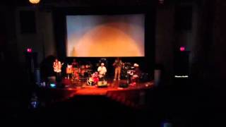 Project Lionheart - they come back live Raymond theater