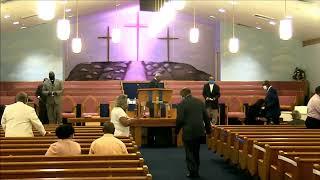 Sunday Worship 8/16/2020