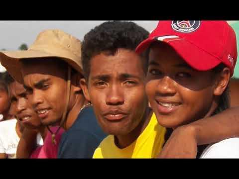 Dries en Marlee Volschenk CEF Fianarantsoa 2019 Afrikaans