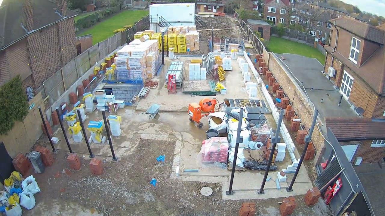 BOOM Construction & TRAC Construction - Greenhills
