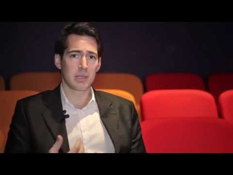 Jeremy Altman, SlimPay - SEP Matching Event - Paris 2014