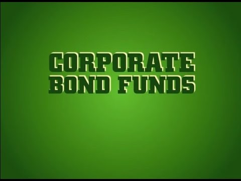 Term Busters - Corporate Bond Funds