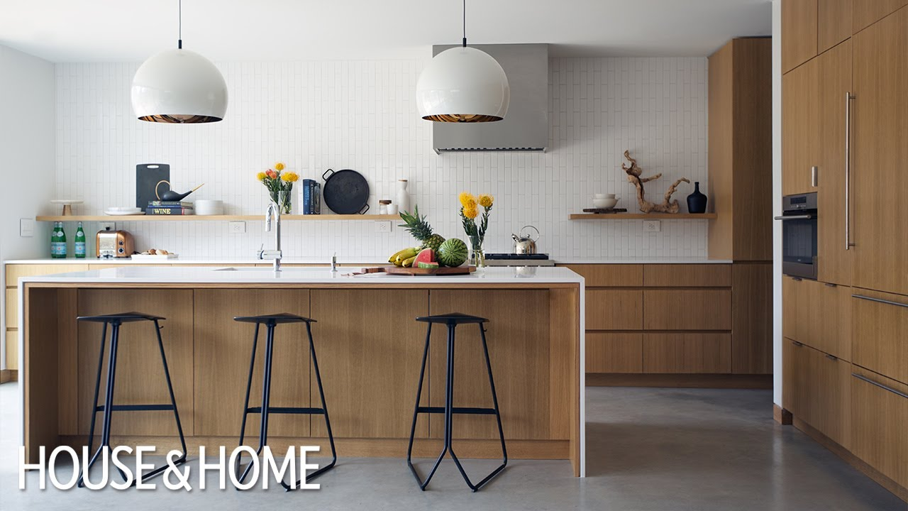 Interior Design - This Modern Home Is A Lesson In ... on Interior:ybeqvfpgwcq= Modern House  id=17690