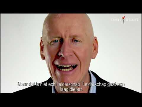 Jan Roelfs: 'Wat is leiderschap' | SportsSpeakers