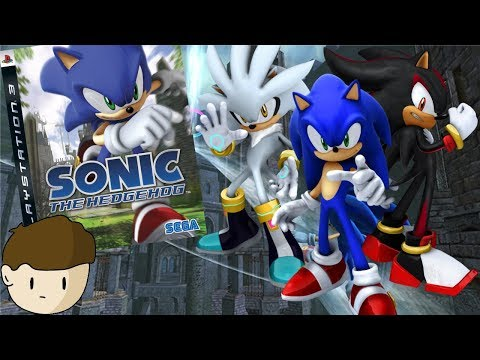 Sonic '06: The Dead Horse (Cooper's Perspective)