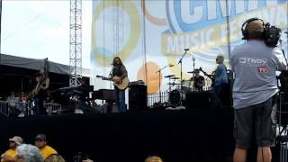 "Billy Ray Cyrus - ""Where'm I Gonna Live"" - CMA Music Festival 2014"