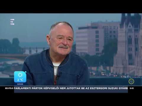 Nagy Feró nem rég esett át egy térdműtéten - ECHO TV