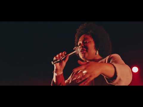Lucibela - Mi E Dode Na Bô Cabo Verde (Live)