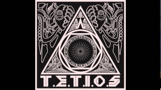 Papadosio - Stick Figure  - (T.E.T.I.O.S.)