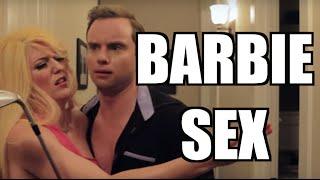 Barbie & Ken Real Doll Sex (Vine)
