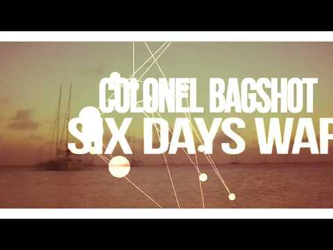 Colonel Bagshot - Six Days War (Dj Hlásznyik & D!rty Bass Bootleg) [2018