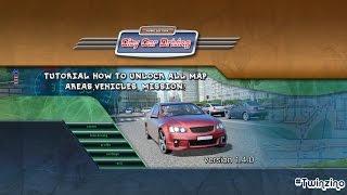 Repeat youtube video City Car Driving 1.4.0 TUTORIAL how to unlock city car driving completely [TUTORIAL] [3DIUNLOCKER]]