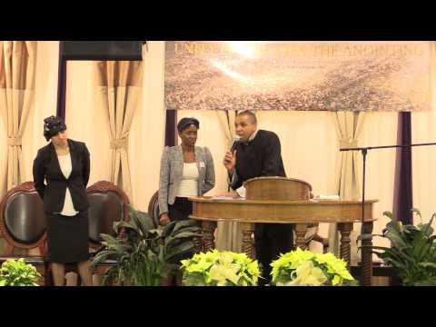 Apostolic Preaching – I Will Arise at Midnight (Watch Night Service)[