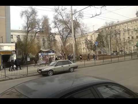 """Ростов-на-дону """"Большая Садовая"""""""