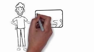 Как быстро оформить заявку на получения онлайн кредита на карту банка.(Посмотрите это короткое видео о том, как работает сервис KLT CREDIT - https://kltcredit.com.ua., 2016-07-23T13:21:34.000Z)