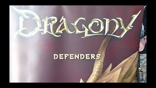 DRAGONY - Defenders - official videoclip