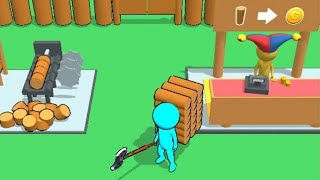 Craftheim   GamePlay   All Levels   Android & IOS screenshot 5