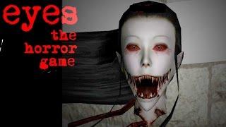Eyes the horror game на пк Прохождение игры на русском Глаза ужаса