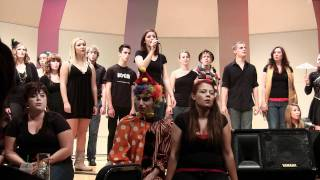 """Seasons of Love"" from Rent (University Choir)"