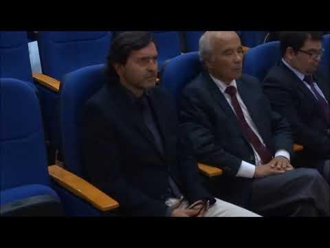 1° Jornada Investigación Administración Pública - UV Santiago