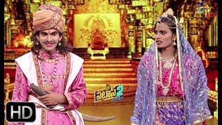 Patas 2 | Praveen & Faheema  Performance | 27th February 2019  | ETV Plus
