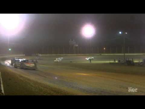 On The Cush | Moler Raceway Park | 8.14.15 | Ike Moler Memorial | Late Model Feature